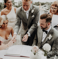 Katie and Nate Wedding