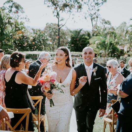 Wedding Ceremony March