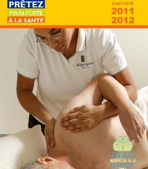 Rapport d'activités 2011-2012