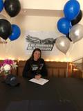 Zoe Estoppey Commits to Long Island University