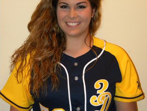 Kayla Sanchez Commits to Chaffey College