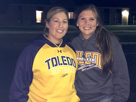 Kylie Norwood Verbally Committed to UToledo