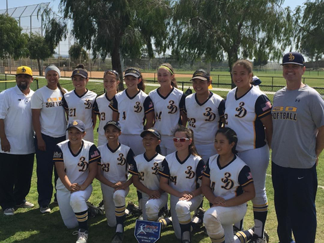 Hernandez 2K3 earns 2016 PGF Berth!