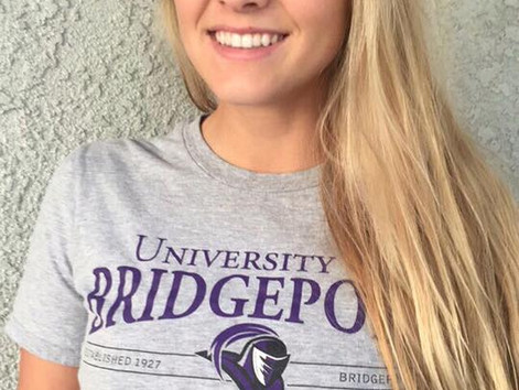 Brittany Workman Signs Bridgeport University