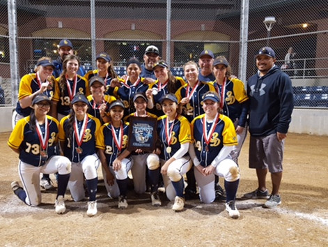 Gold Team Plays 5, Wins All