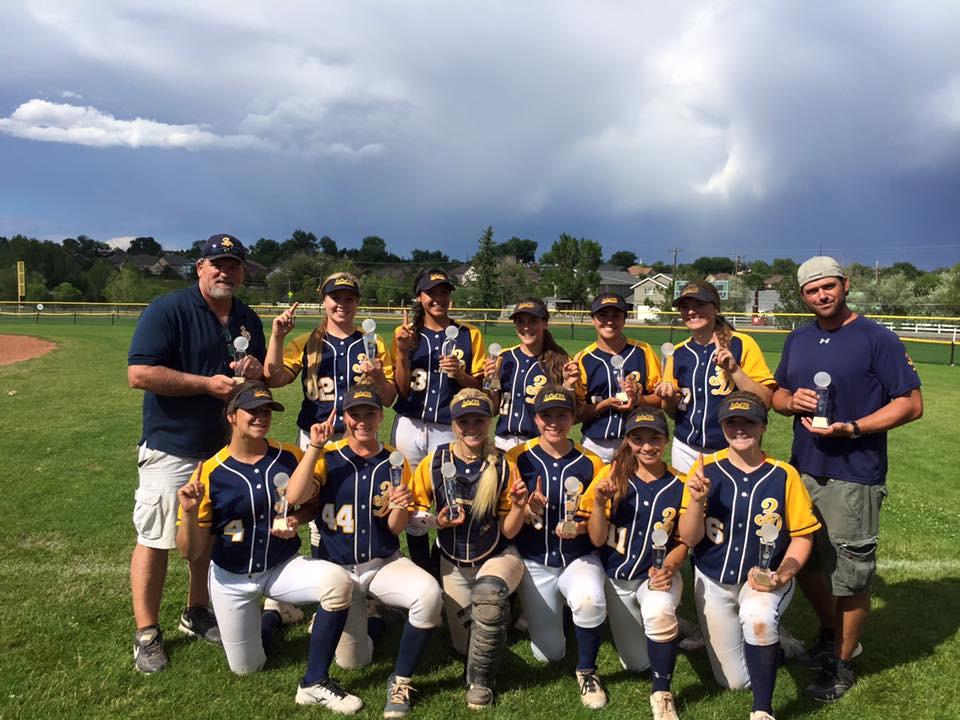 16U Lombardi - Champions