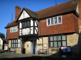 Sussex School of English