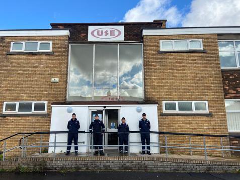 Adapting engineering for the hydrogen economy (Swansea)