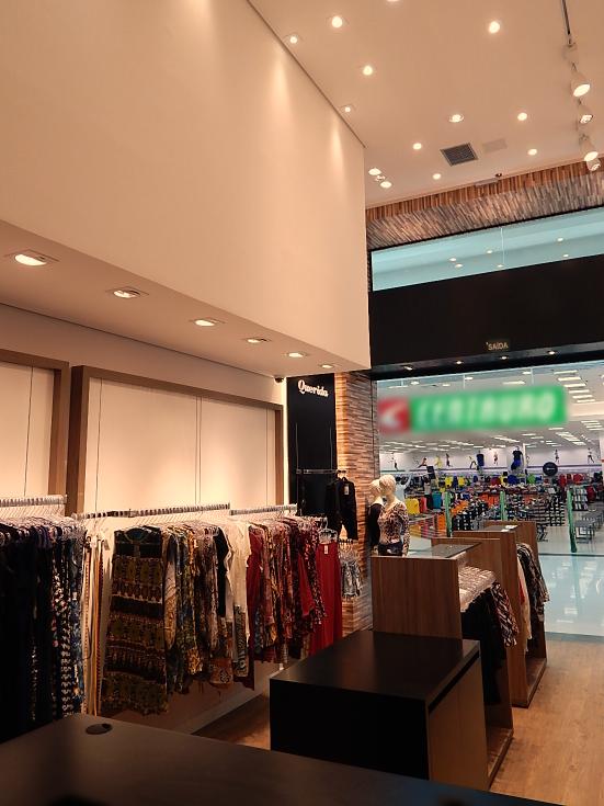 Loja Querida Polo Shopping