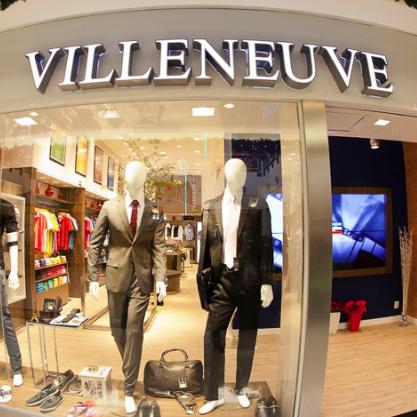 Villeneuve Iguatemi 1