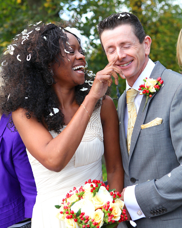 bedfordshire wedding photographer