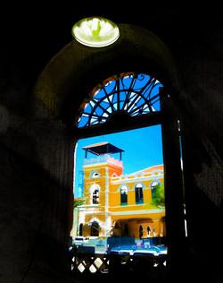 DOORS AND WINDOWS - PUBLIC MARKET - FLORIPA