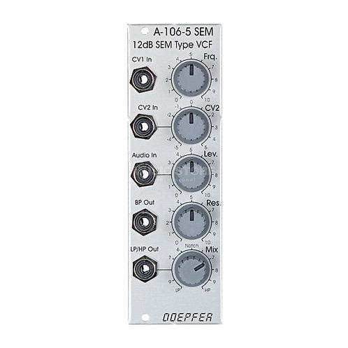 DOEPFER A106- 5 SEM FILTER