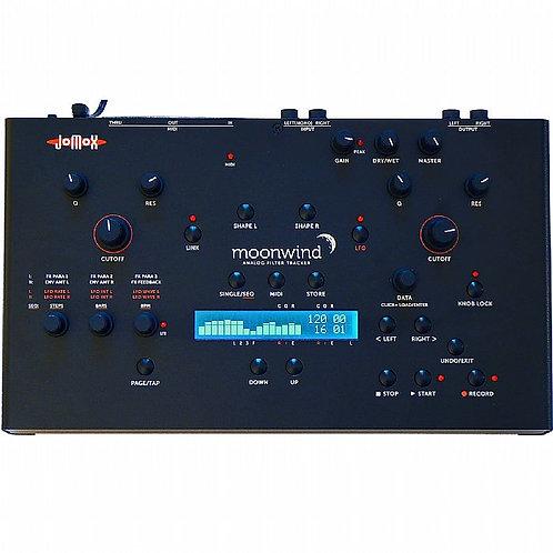 JOMOX MOONWIND STEREO FILTER