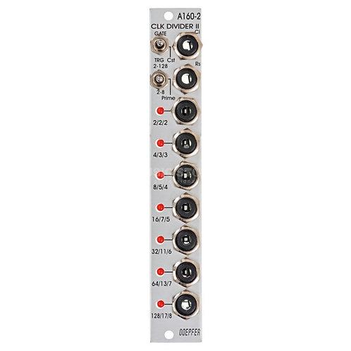 DOEPFER A160-2 CLOCK DIVIDER