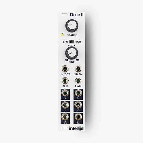 INTELLIJEL DIXIE 11