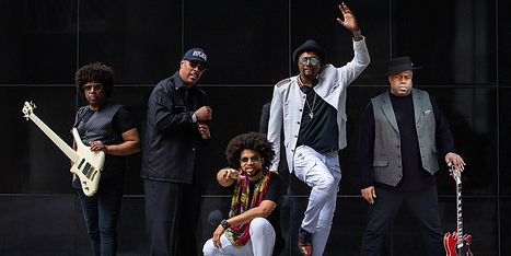 The New Power Generation: Celebrating Prince
