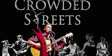 The Dave Matthews Band Experience: Crowded Streets