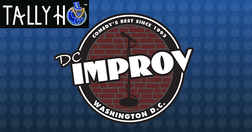 DC Improv Presents: Comedy Night in Leesburg!