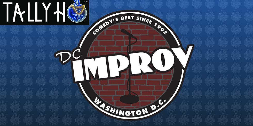 DC Improv Presents: Comedy Night in Leesburg!