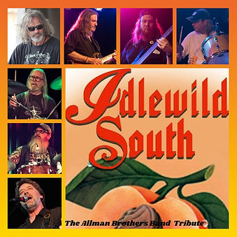Idlewild South: The Allman Brothers Band Tribute