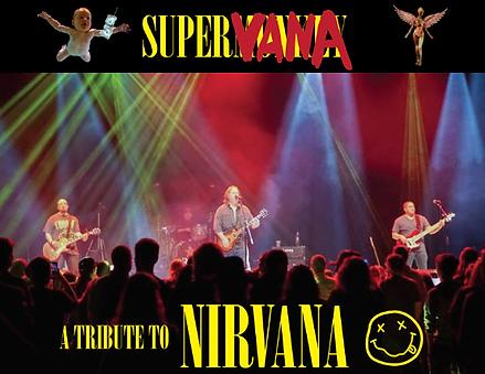 Supervana: A Tribute to Nirvana