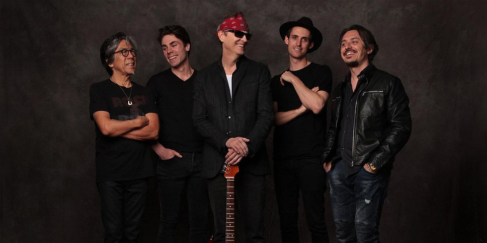 The BoDeans