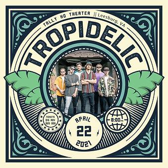 Tropidelic