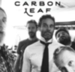 Carbon Leaf at Tally Ho Theater