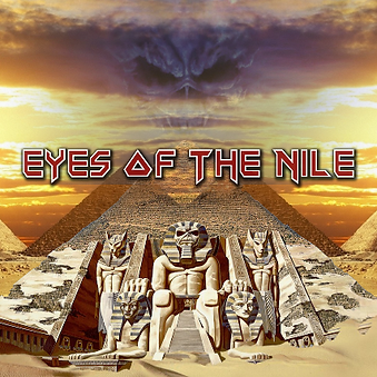 A Tribute to Iron Maiden: Eyes of the Nile