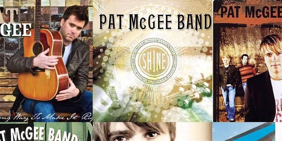 Pat McGee Band