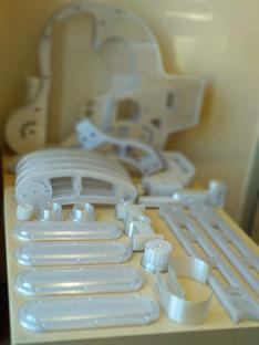 High quality FDM 3D printing
