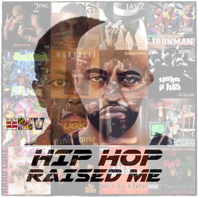 Abel Meri Hip Hop Raised Me Cover.png