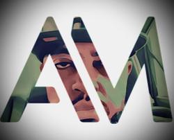 Abel Meri Logo Lense