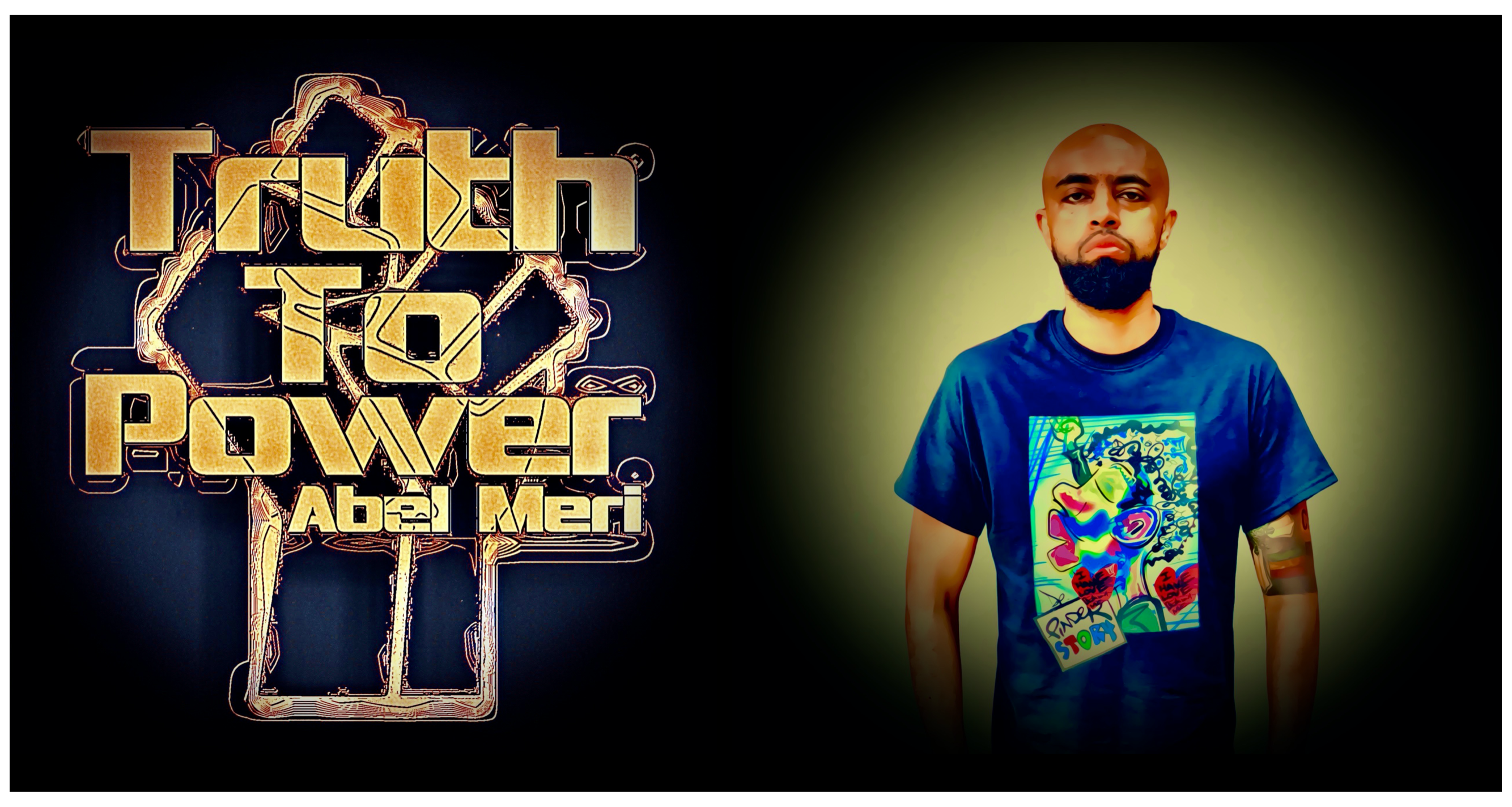 Abel Meri - Truth to Power