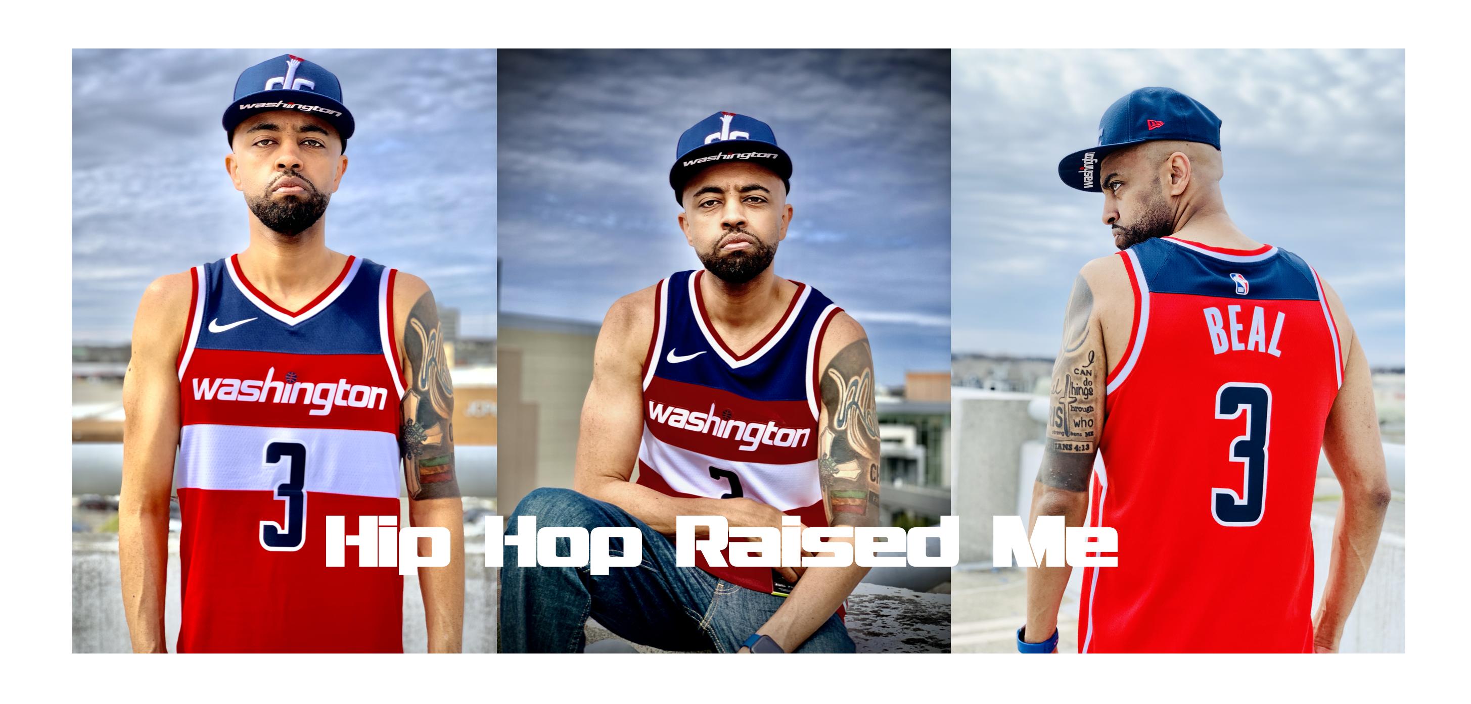 Abel Meri - Hip Hop Raised Me