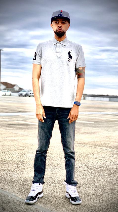Rapper Abel Meri