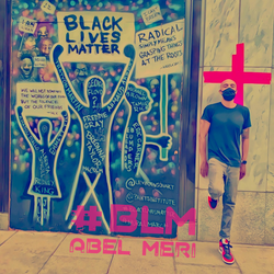 Abel Meri Cover Art #BLM