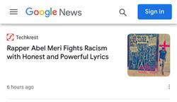Abel Meri - Google News
