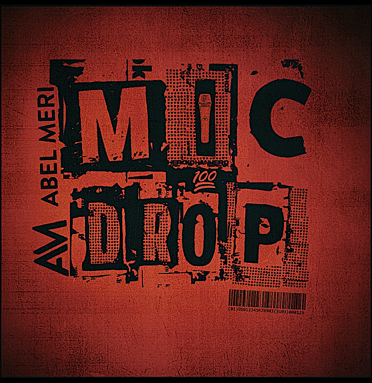 Abel Meri Mic Drop Cover Art