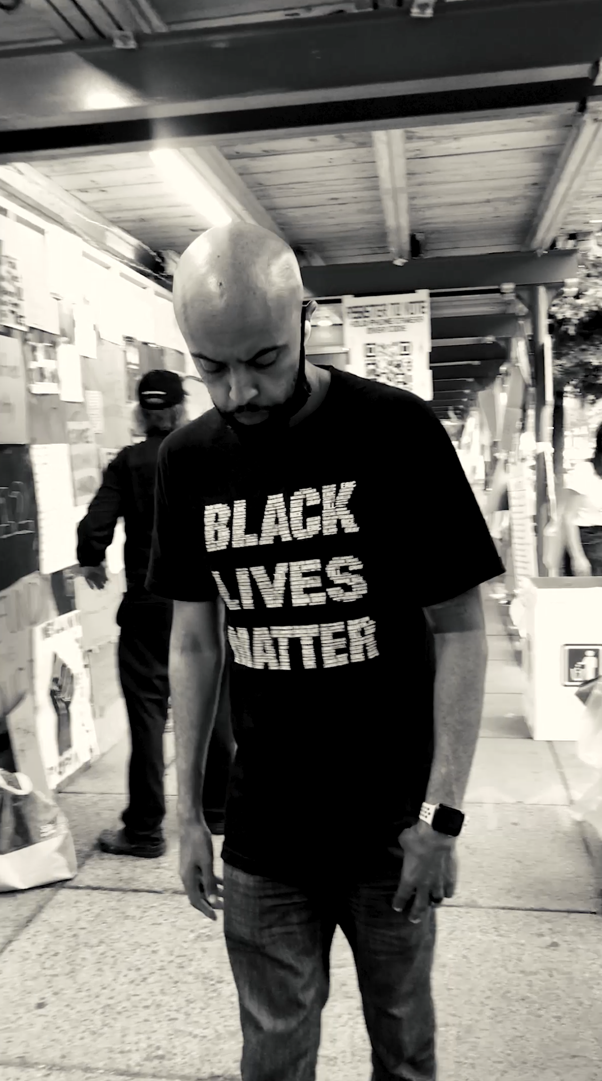 Abel Meri - Black Lives Matter Video