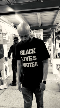 Abel Meri - Black Lives Matter Video