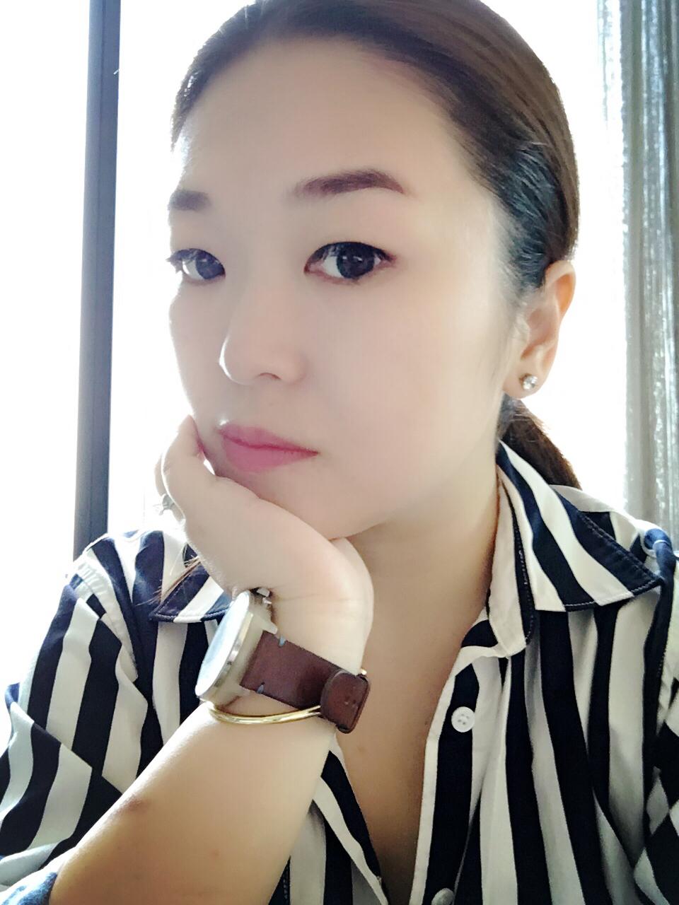 Sofia Xiao