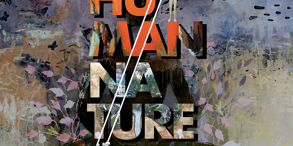 Human//Nature 2. Rundgang 19:30 Uhr