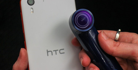 HTC Launches the RE Camera