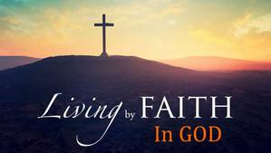 Sunday Service September 20th, 2020