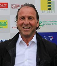 Ueli Feldmann
