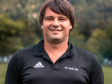 Interview mit unserem Cheftrainer der 2. Mannschaft