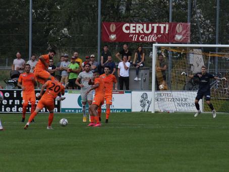 Der FC Linth 04 sucht...