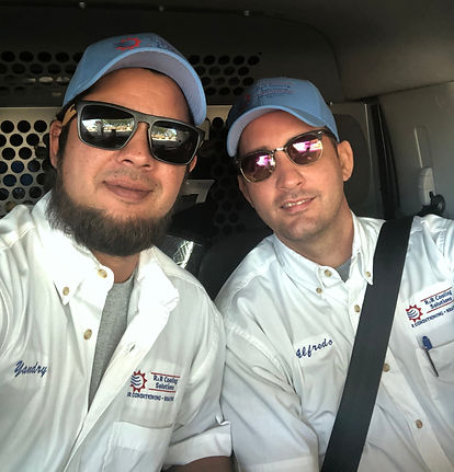 Owners Of R&R Cooling Solutions